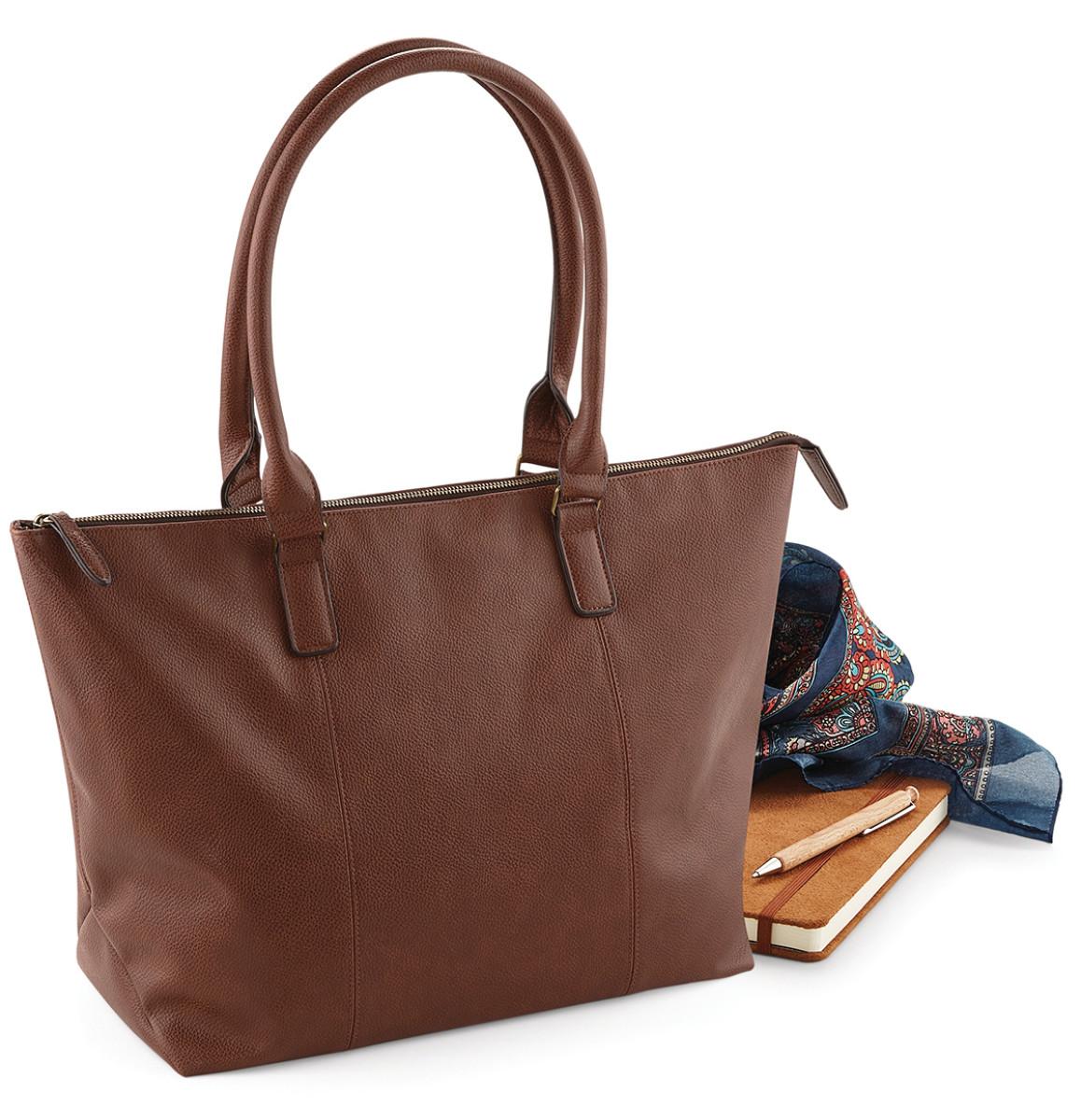 Quadra NuHide Tote Bag