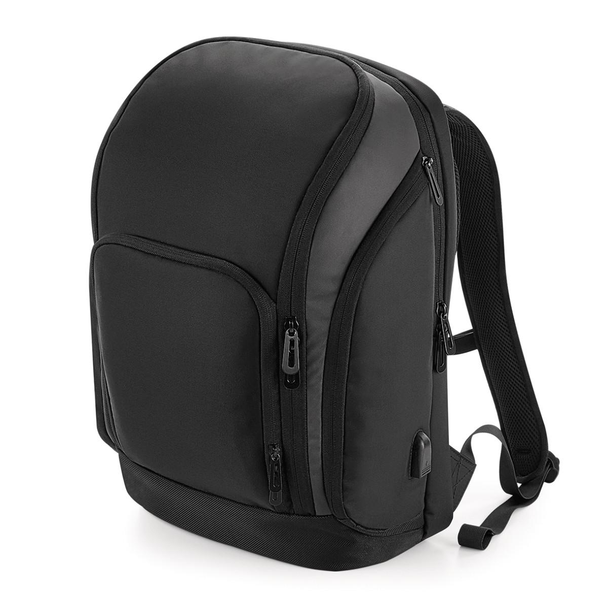 Quadra Pro-Tech Charcge Backpack