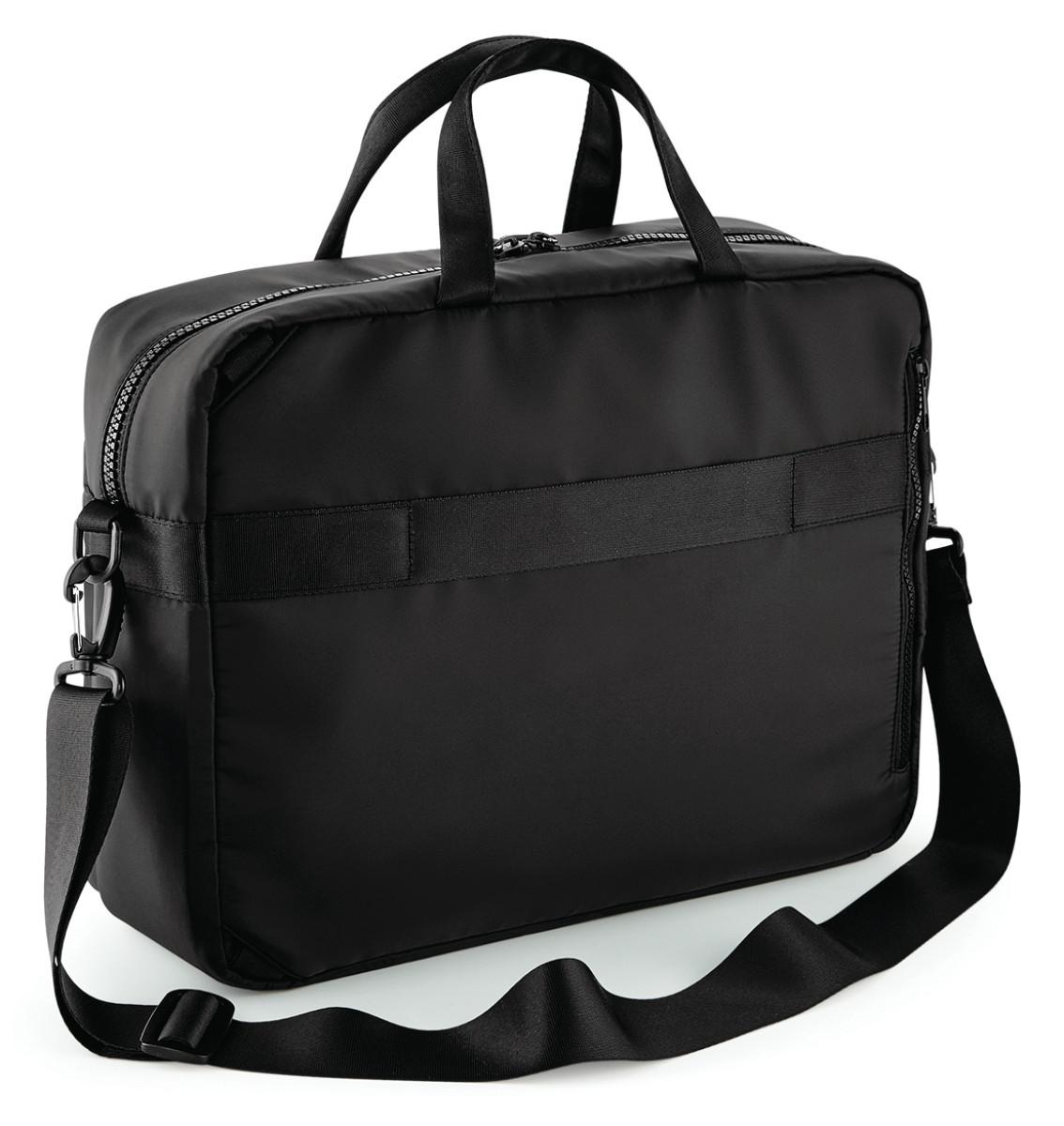Quadra Tokyo Laptop Messenger Bag
