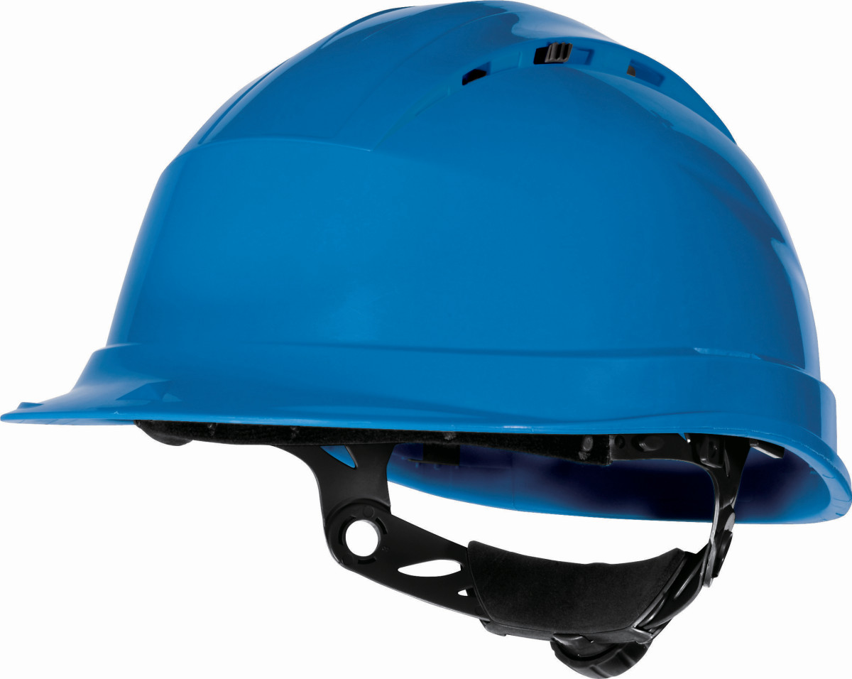 "Delta Plus Quartz ""Rotor"" Safety Helmet"