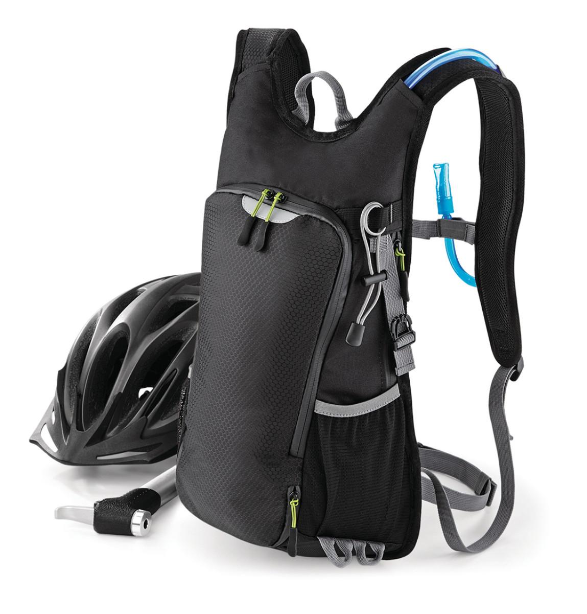 Quadra Apex Hydration Pack
