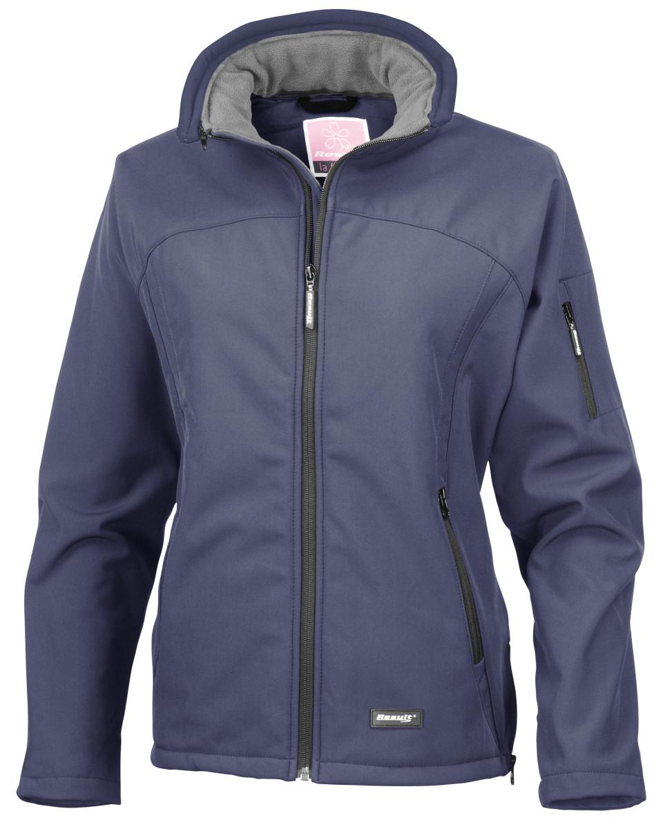 La Femme Softshell Jacket