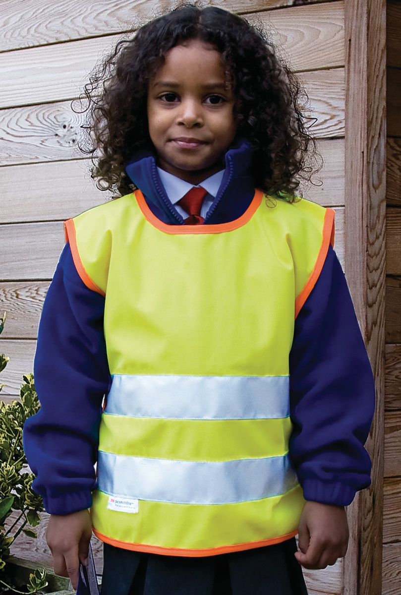 Junior Hi-Vis Tabard