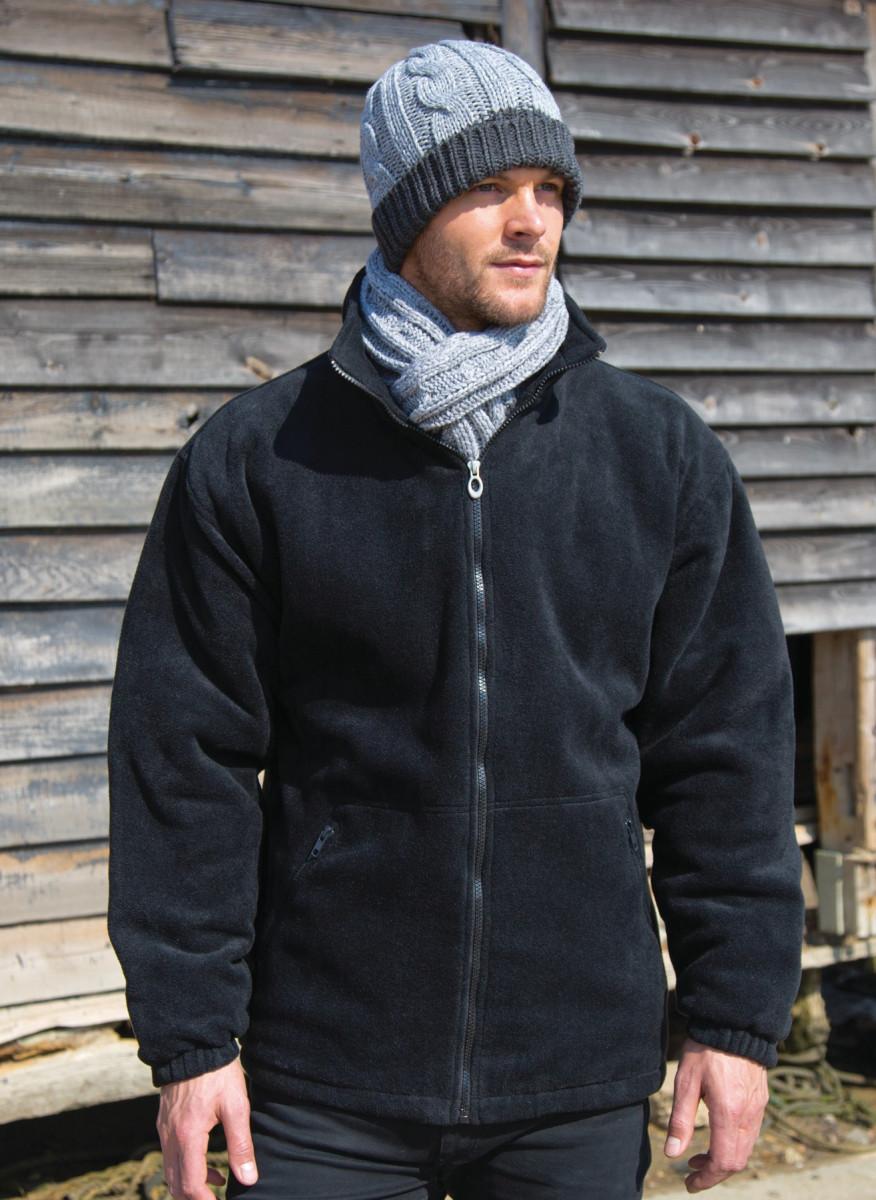 Result Core  Polartherm Fleece