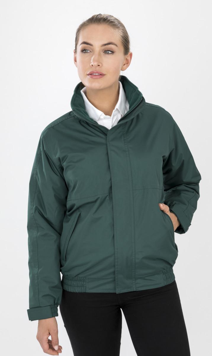 Core Ladies' Channel Jacket