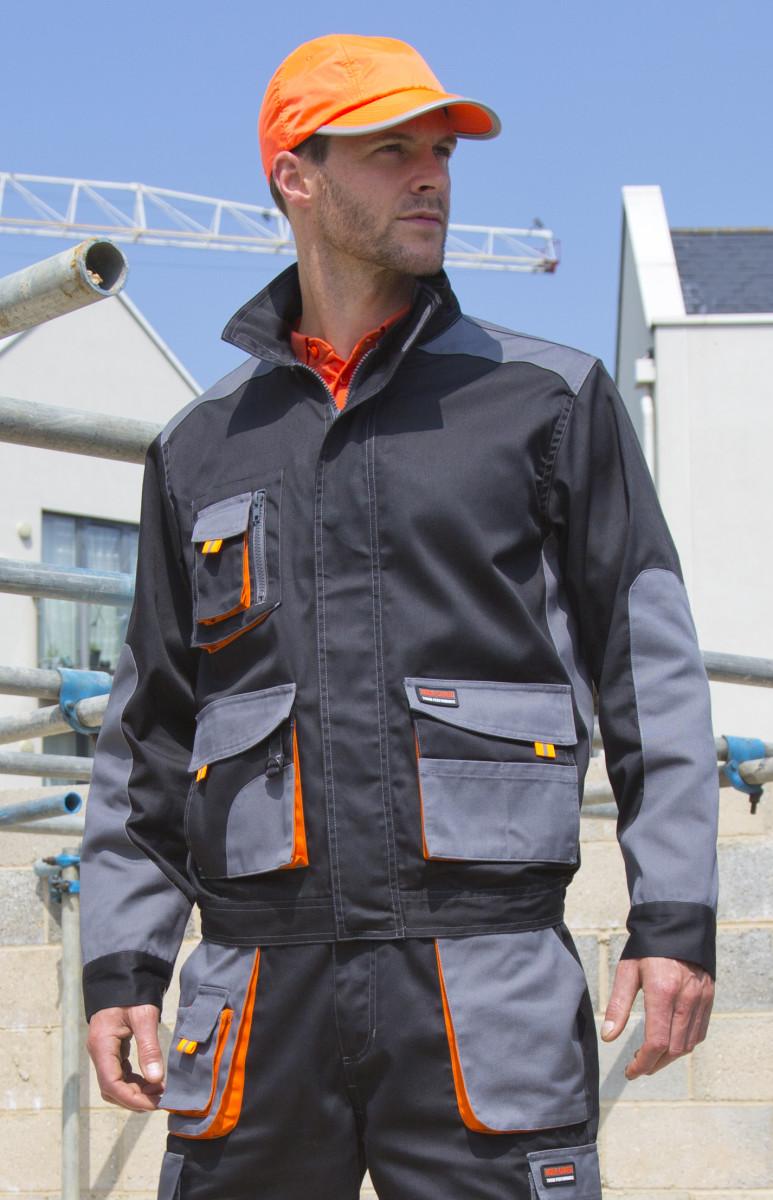 Result Workguard Lite Jacket