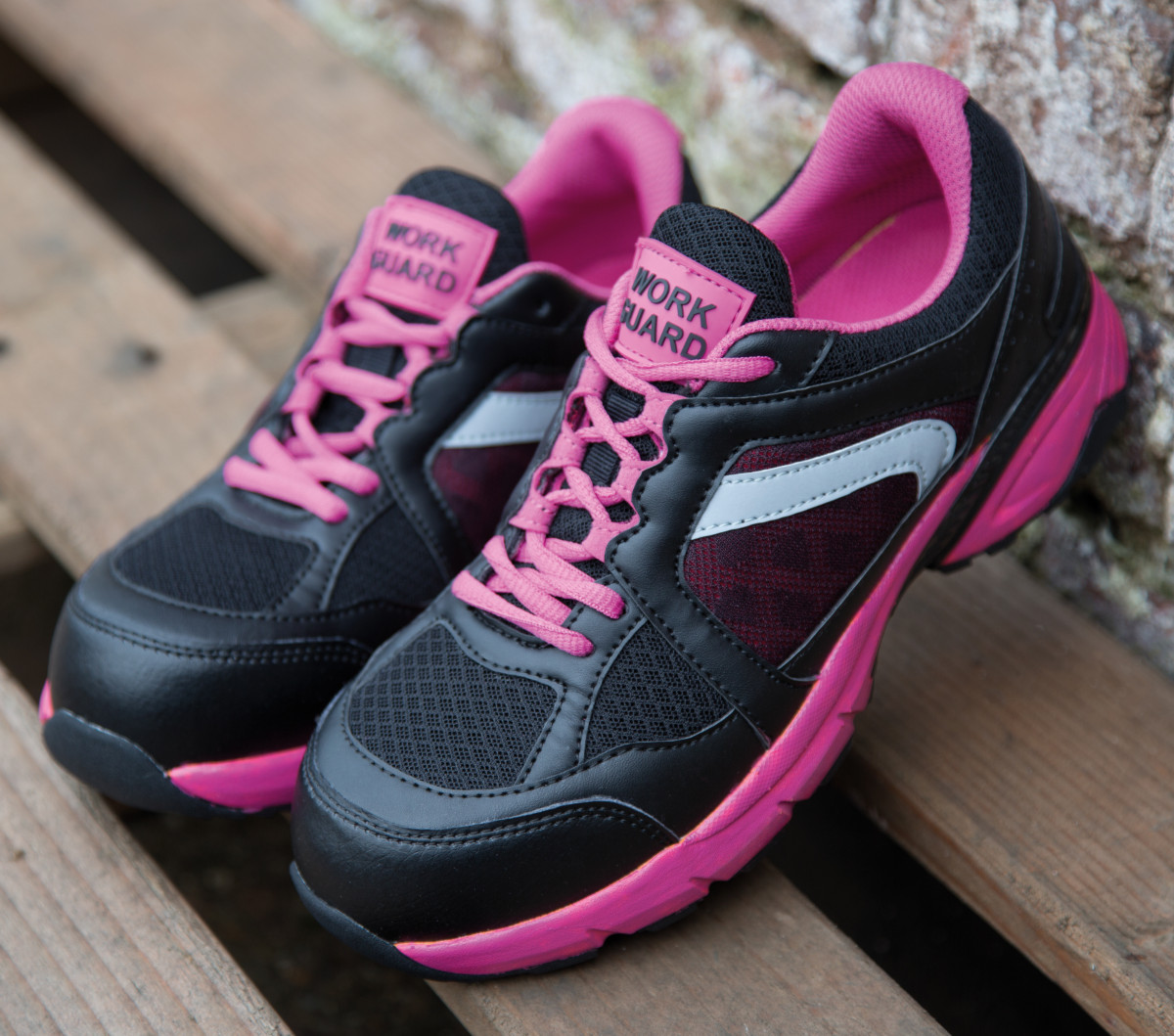 Result Workguard Womens Safety Trainer