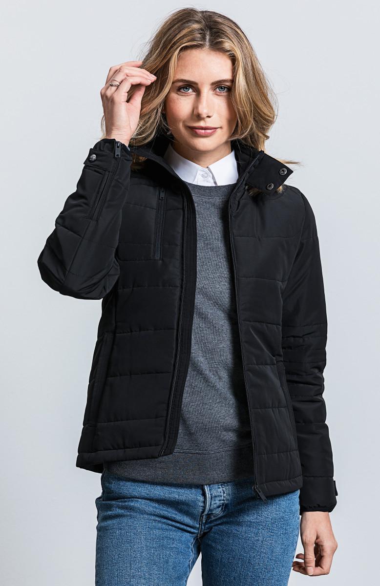 Russell Ladies' Cross Jacket