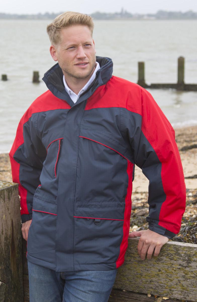 Seneca Midweight Performance Jacket