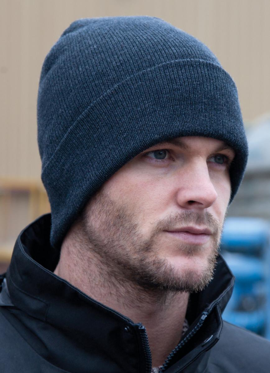 Wooly Ski Hat