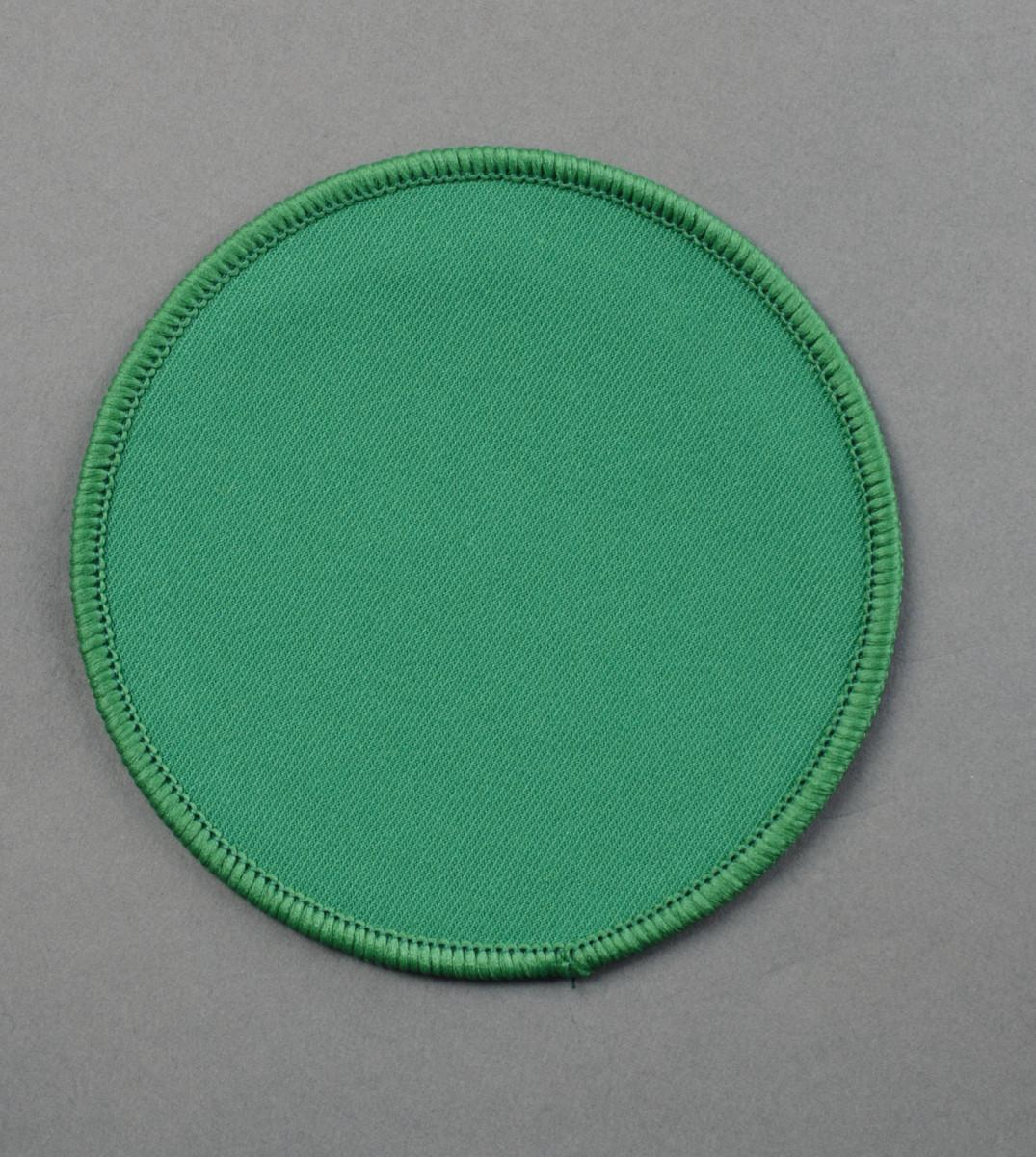 Ready Range Circuar Badge (25pk)