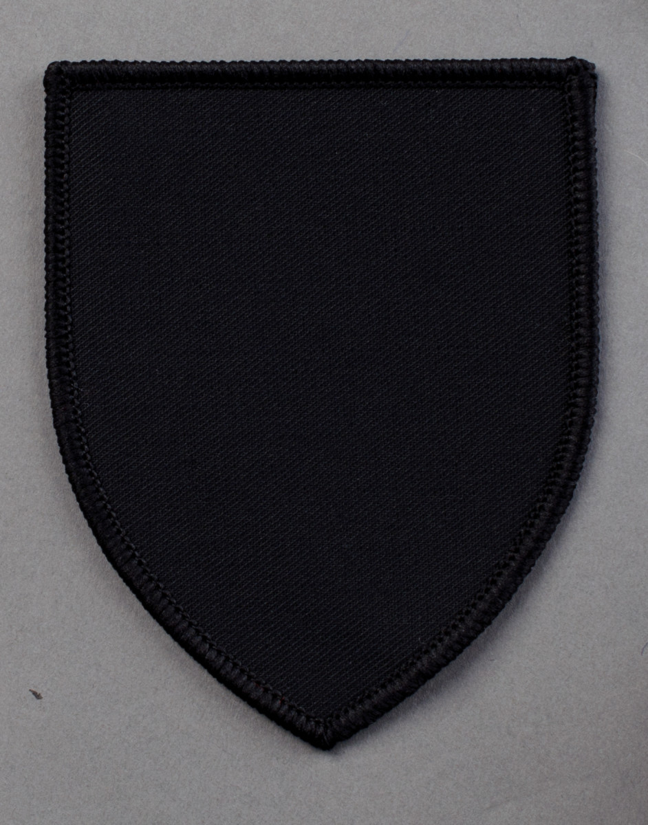 Ready Range Shield Badge (25pk)