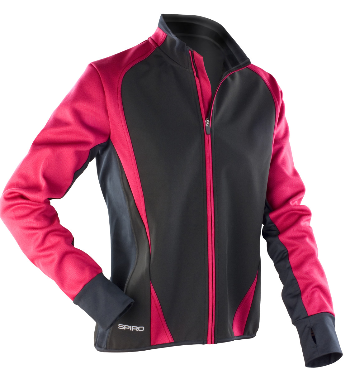 Spiro Ladies Freedom Softshell Jacket