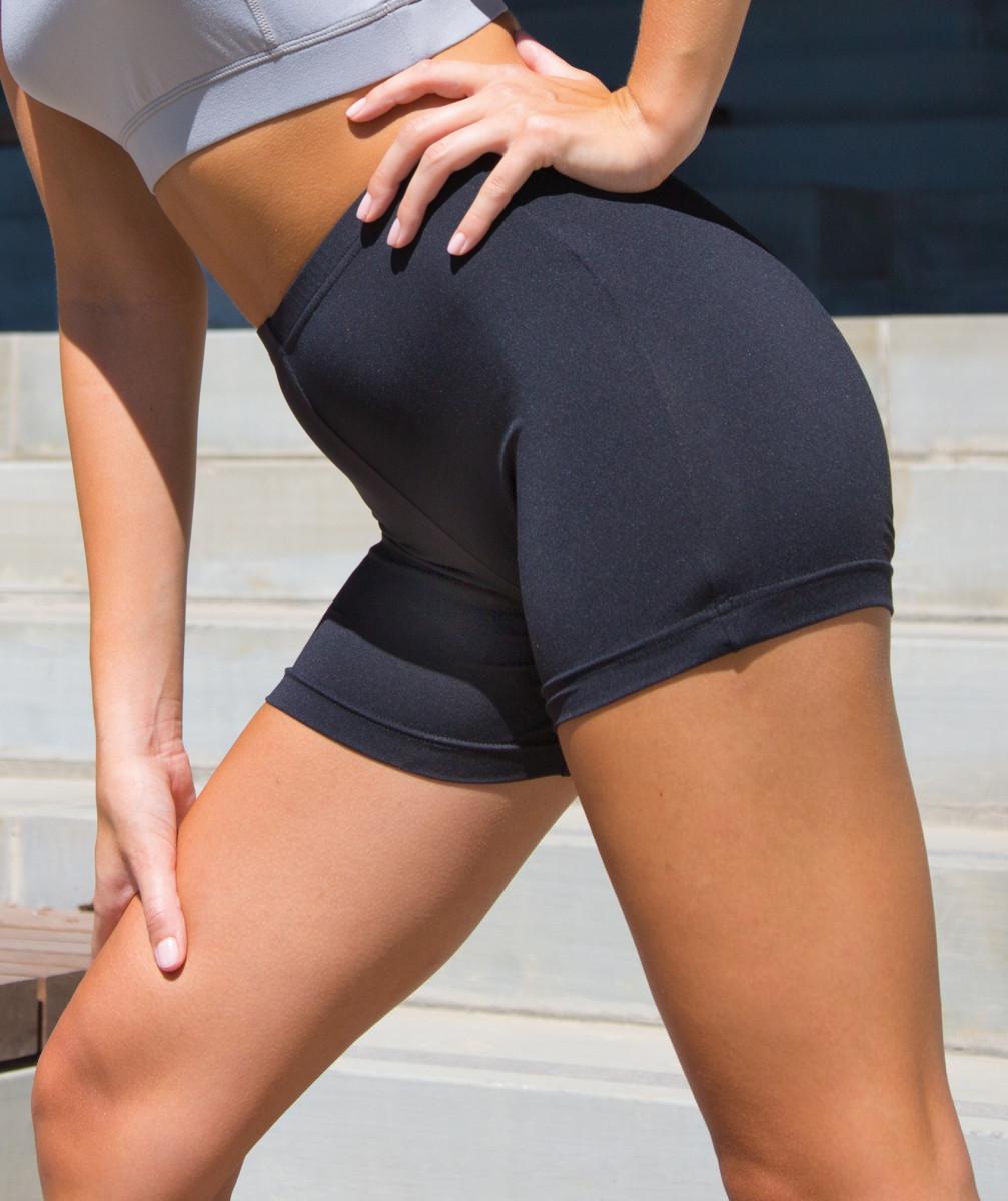 Spiro Impact Softex Shorts