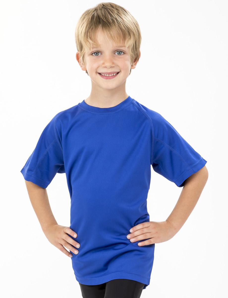 Spiro Impact Junior P'formance Aircool T