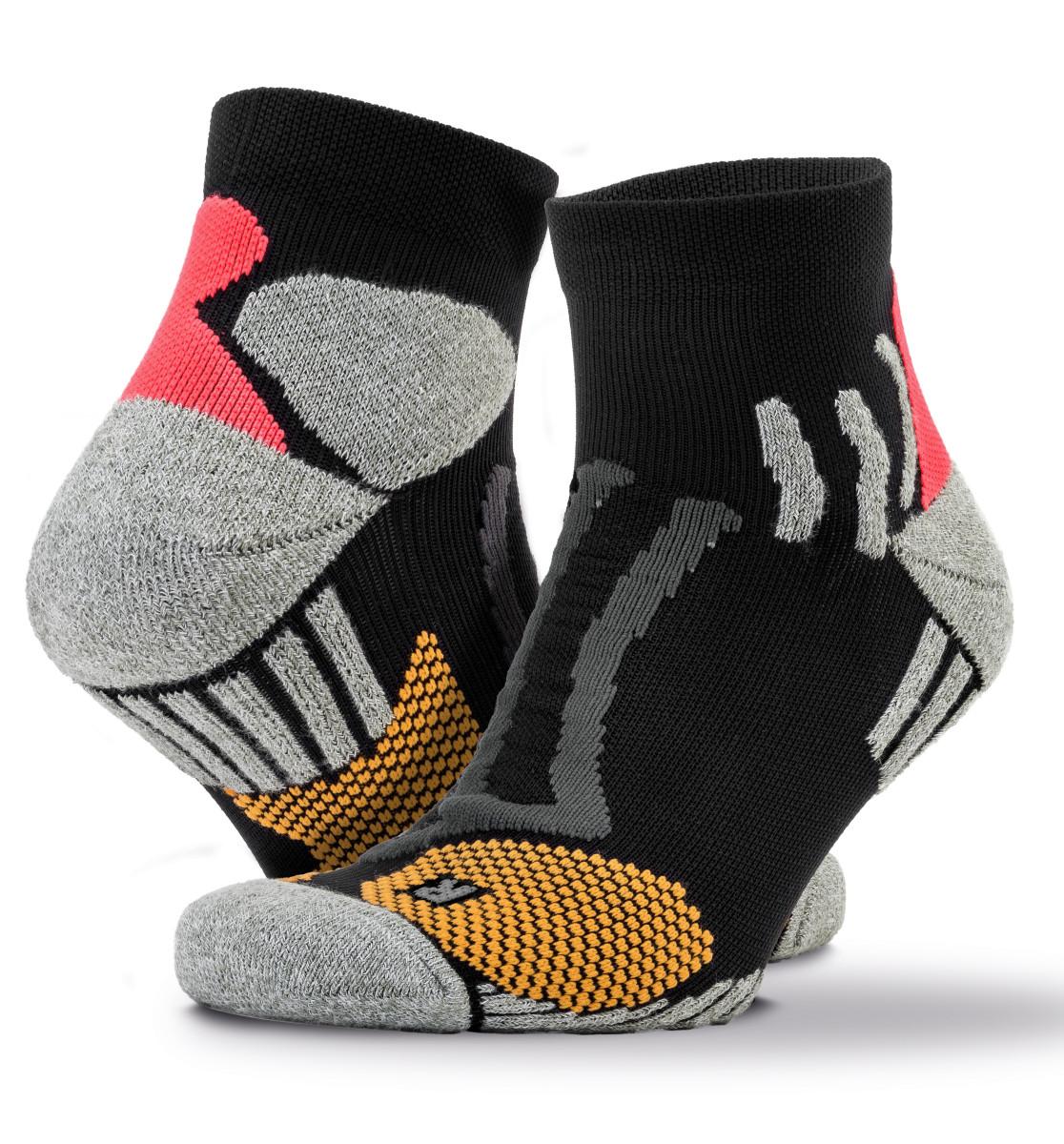 Spiro Technical Compression Sport Sock