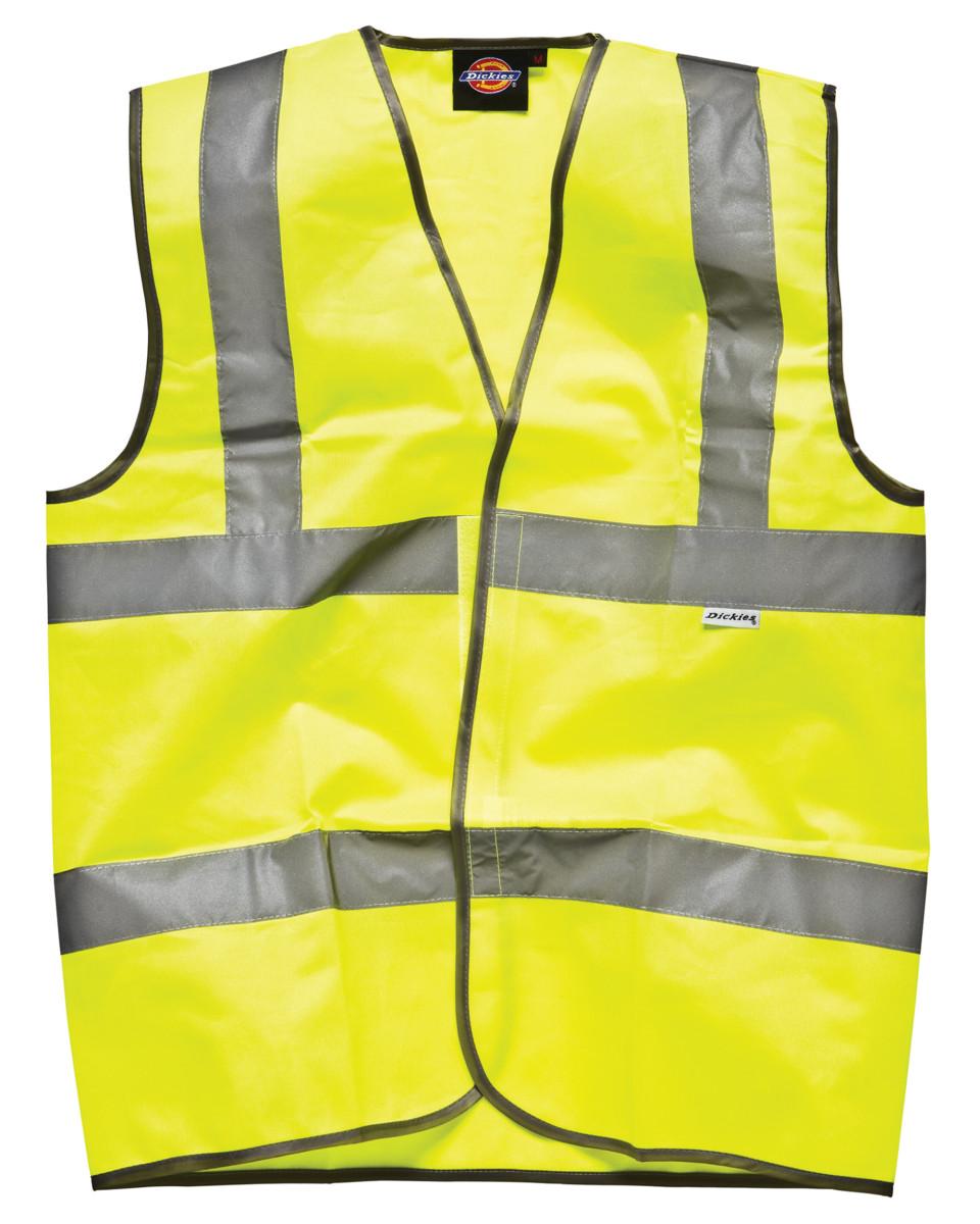 Higway Safety Waistcoat