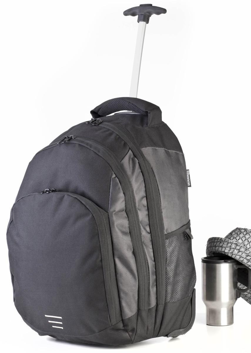 Shugon Carrara II Trolly Backpack