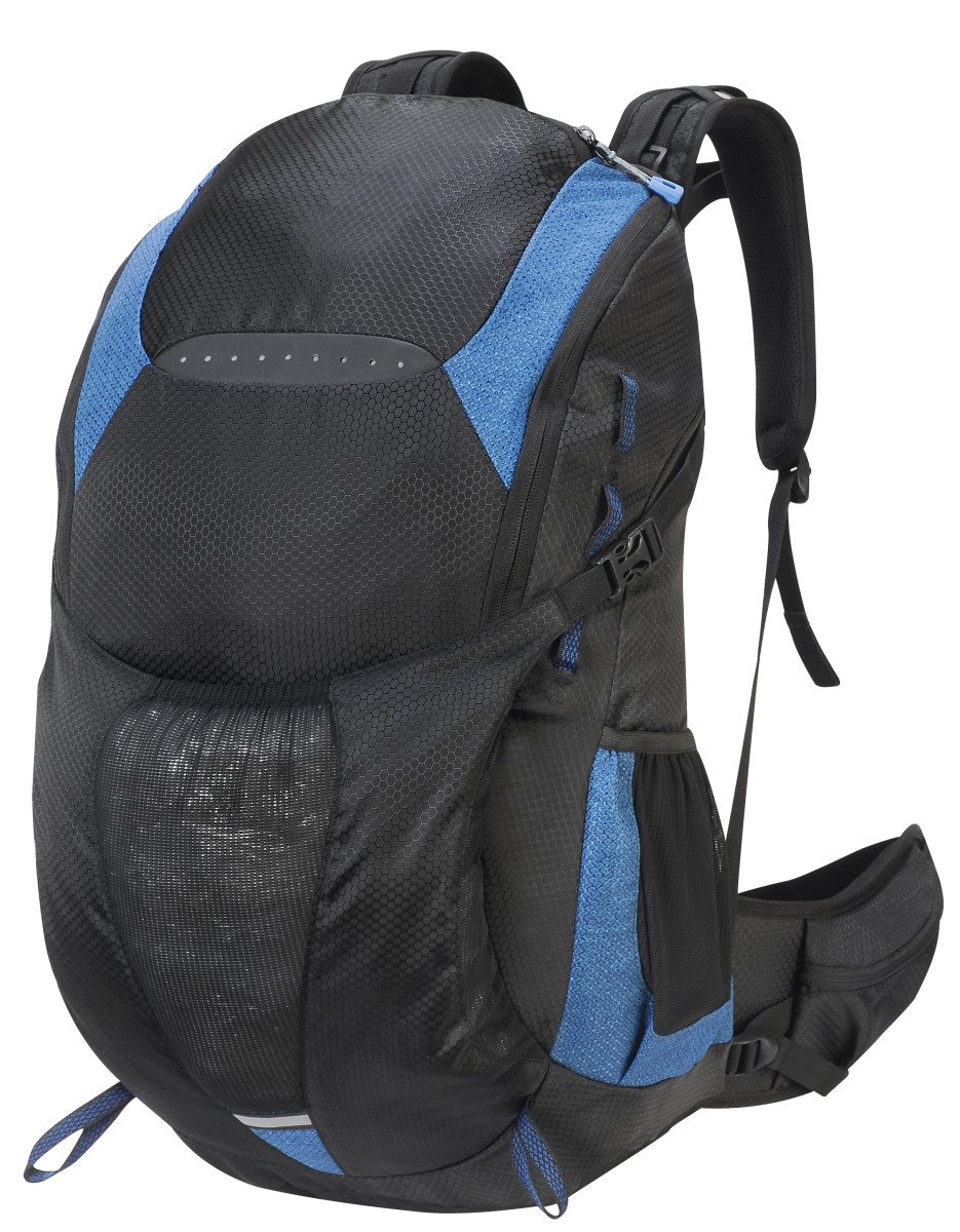 Shugon Matterhorn Hiker Backpack