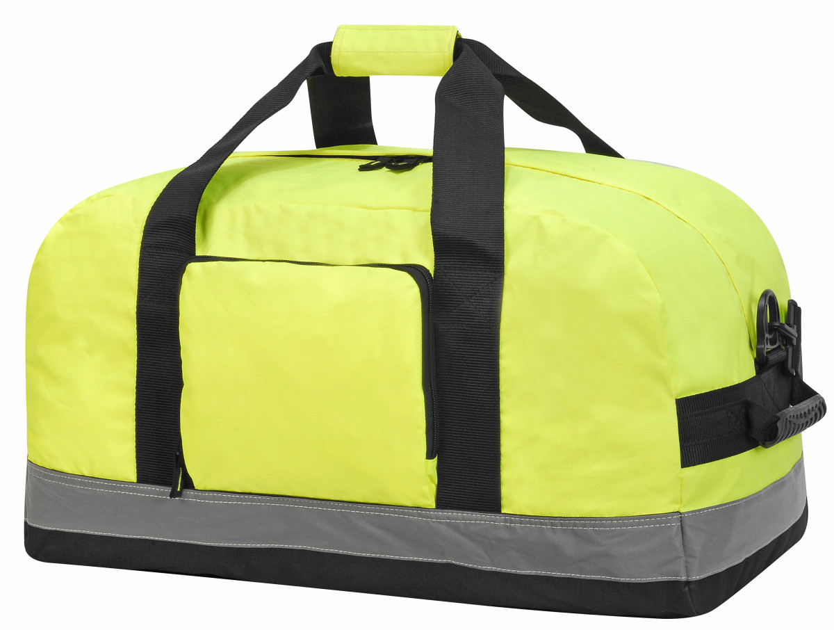 Shugon Seattle Hi Vis Work Bag