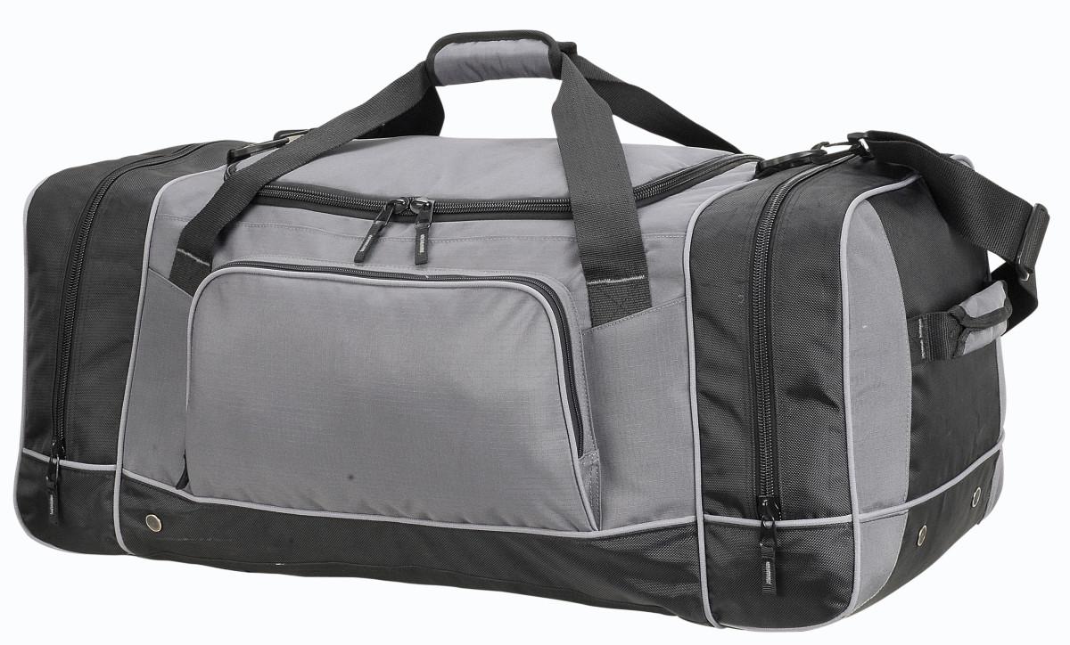 Chicago Giant Holdall Bag
