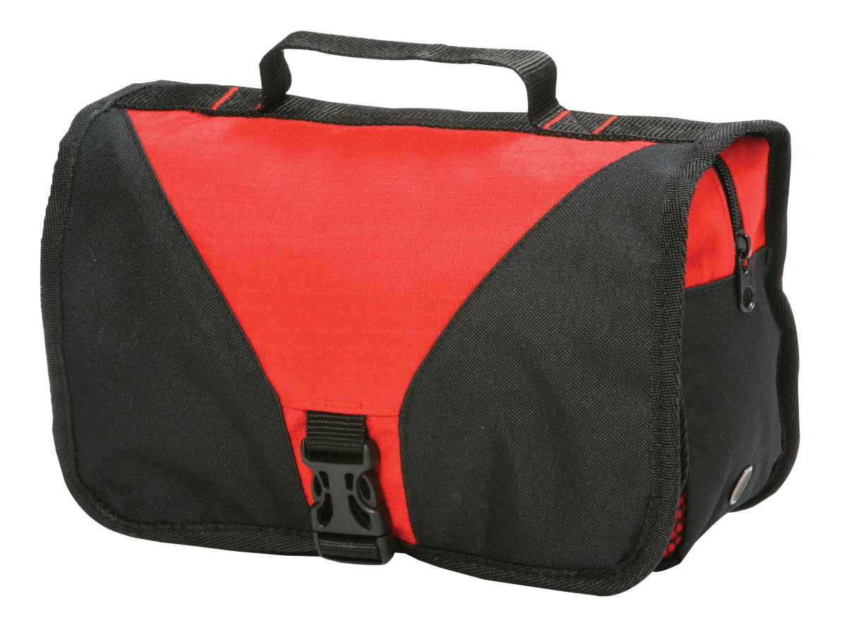 Bristol Folding Travel Toiletry Bag