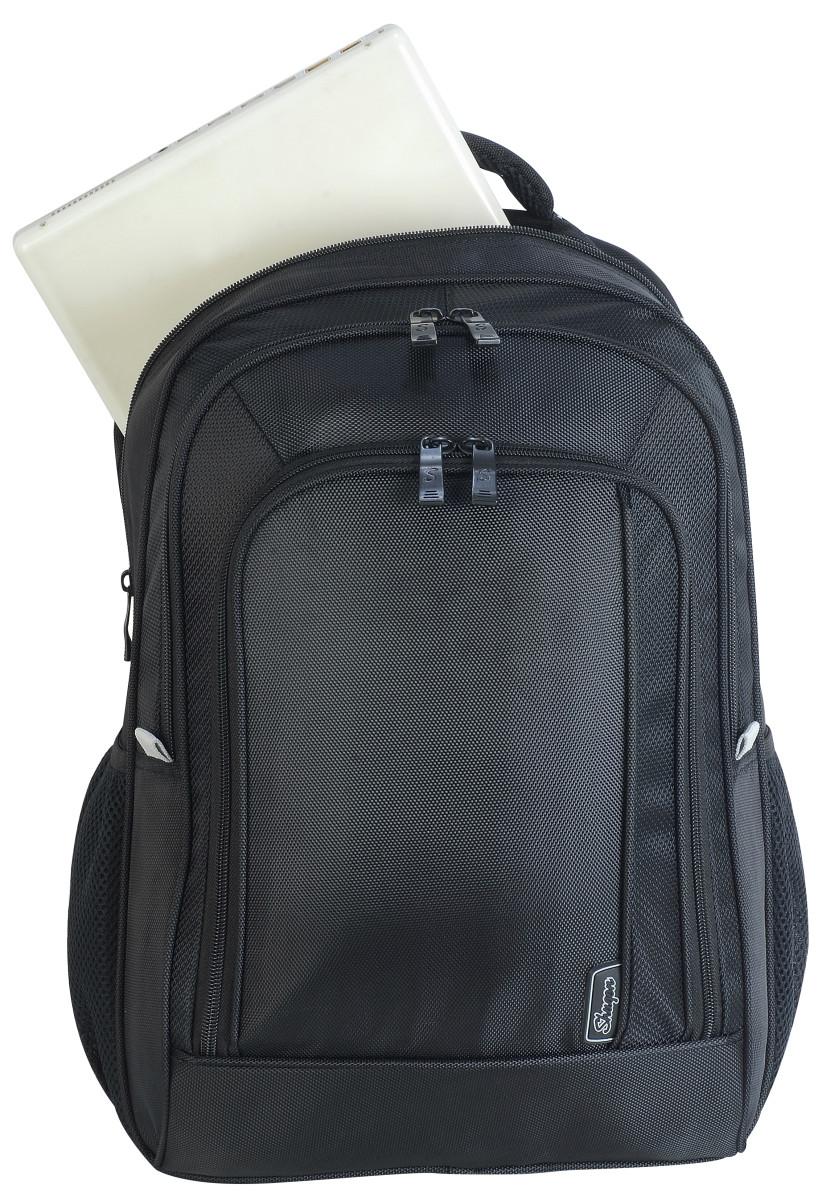 Shugon Frankfurt Classic Laptop Backpack