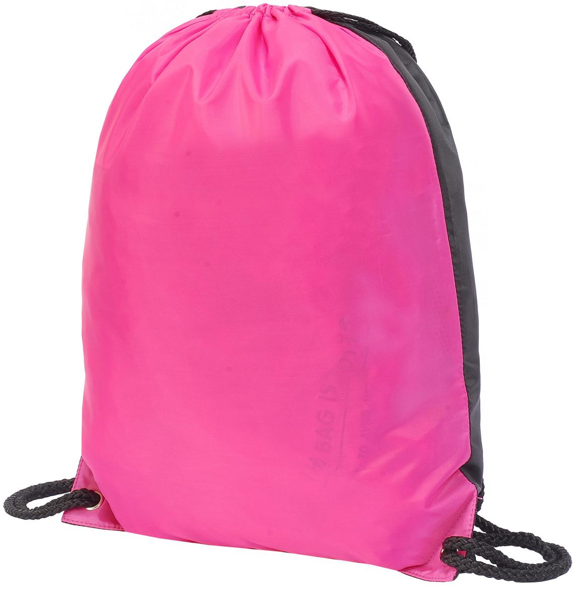 Shugon Stafford Contrast Drawsting Bag