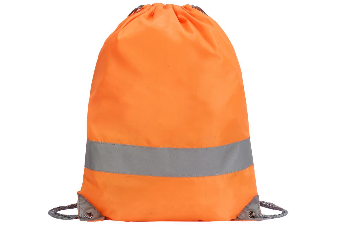 Stafford Drawstring Tote Bag - 1