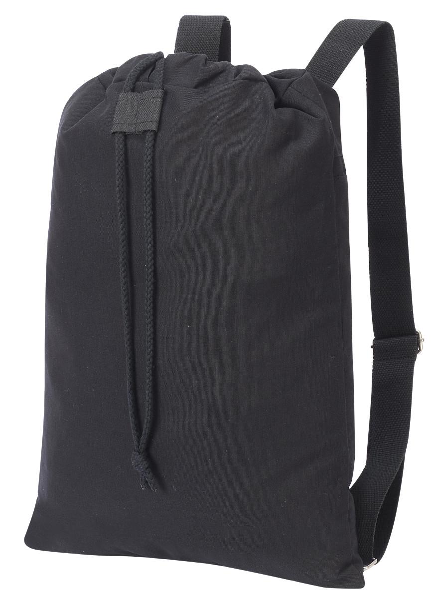 Shugon Sheffield Cotton Backpack