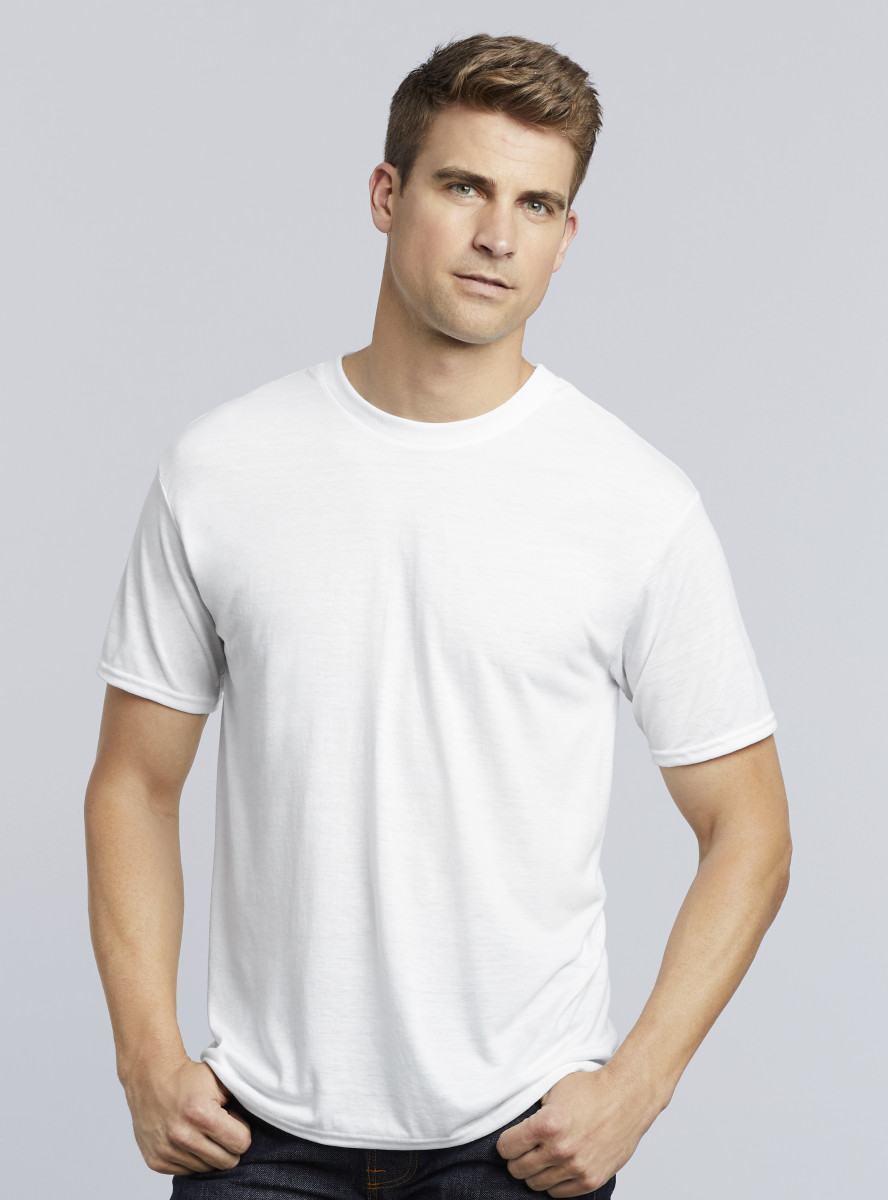 Gildan Sublimation Adult T-Shirt