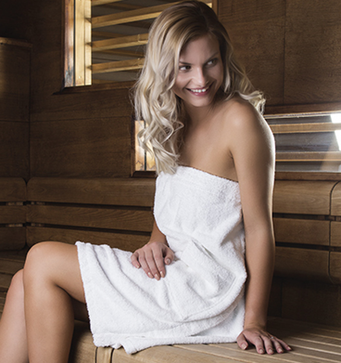 Jassz Towels Rhone Sauna Towel