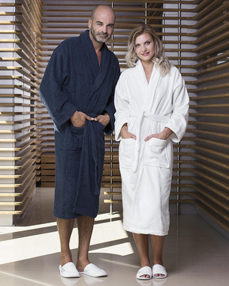 Jassz Towels Geneva Bath Robe