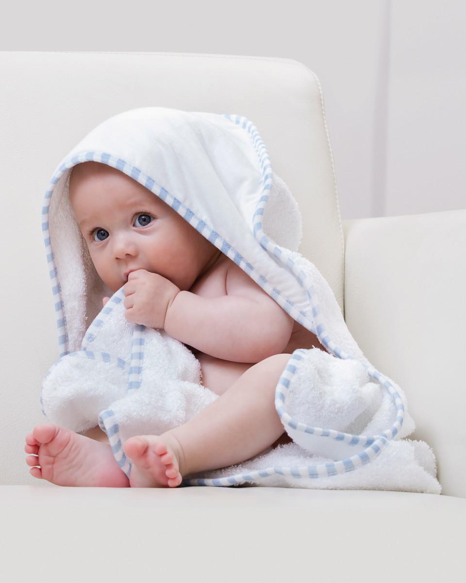 Jassz Towels Po Baby Towel