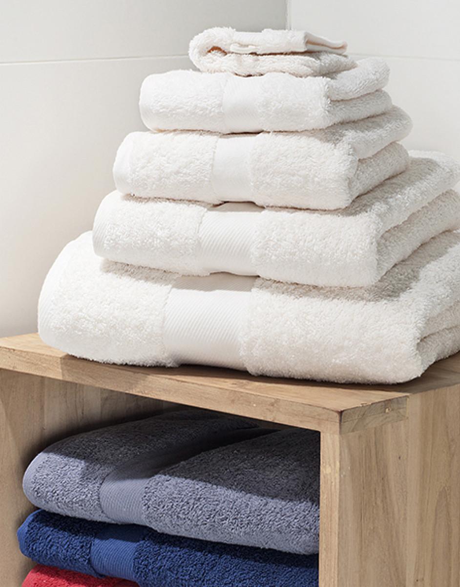 Heavyweight Guest Towel