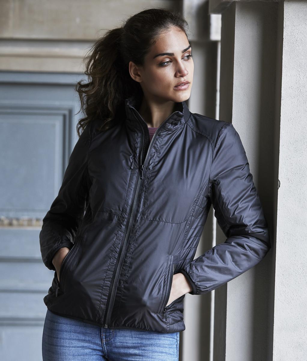 Tee Jays Ladies Newport Jacket