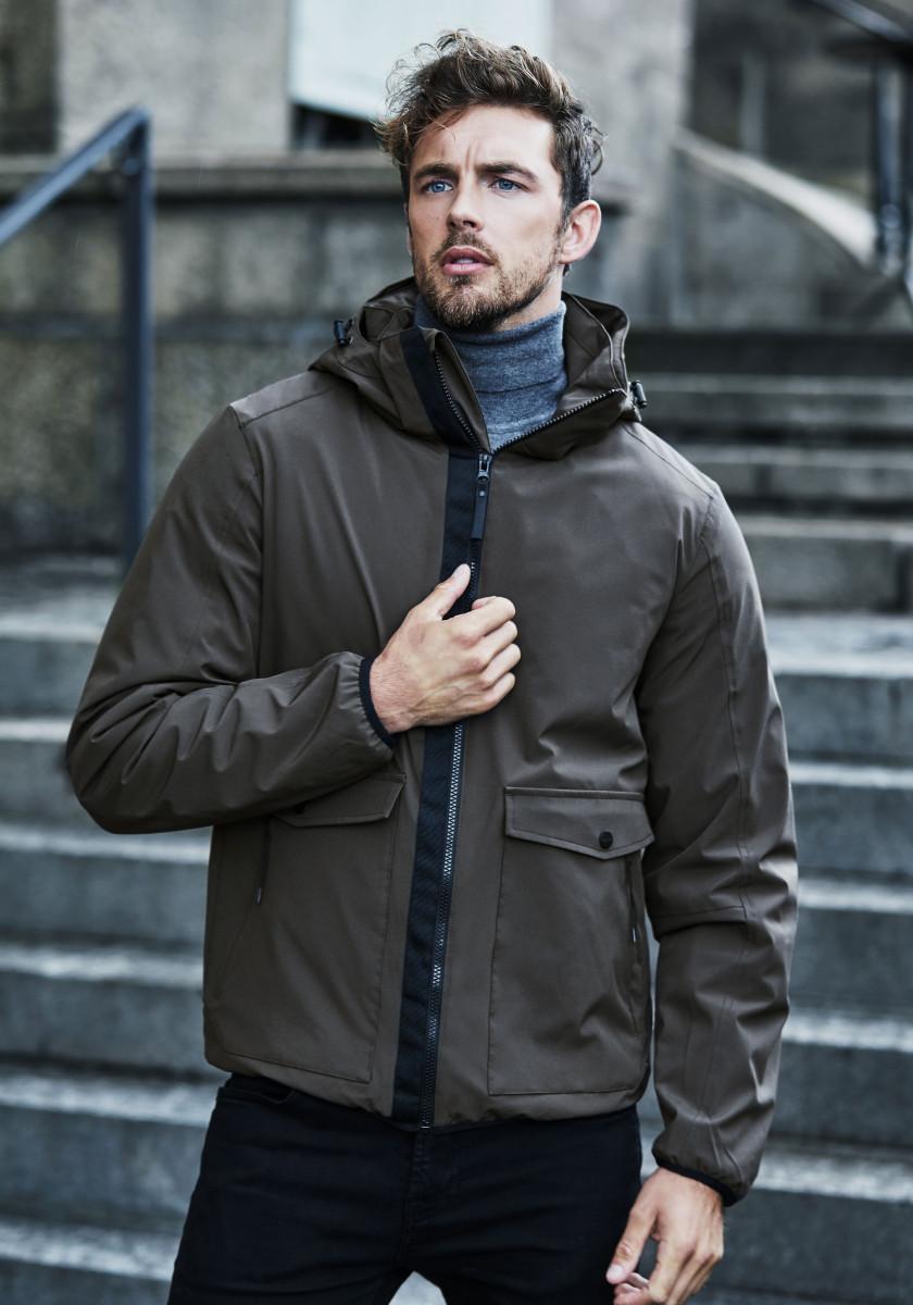 Tee Jays Mens Urban Adventure Jacket