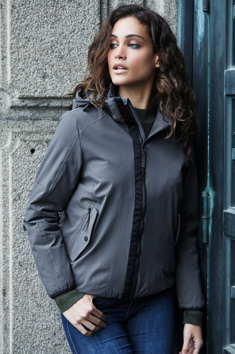 Tee Jays Womens Urban Adventure Jacket