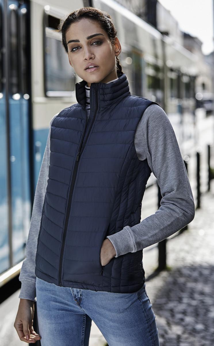 Tee Jays Ladies Zepelin Vest