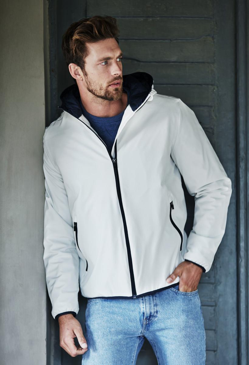 Tee Jays Mens Competition Jacket