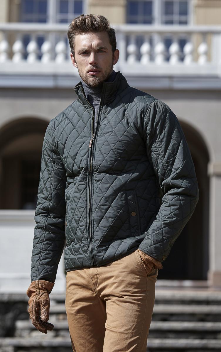 Tee Jays Mens Richmond Jacket