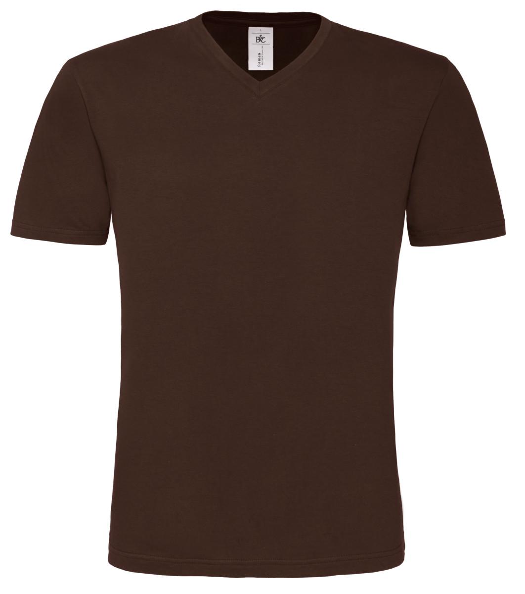 B&C Mens Mick Classic T-Shirt