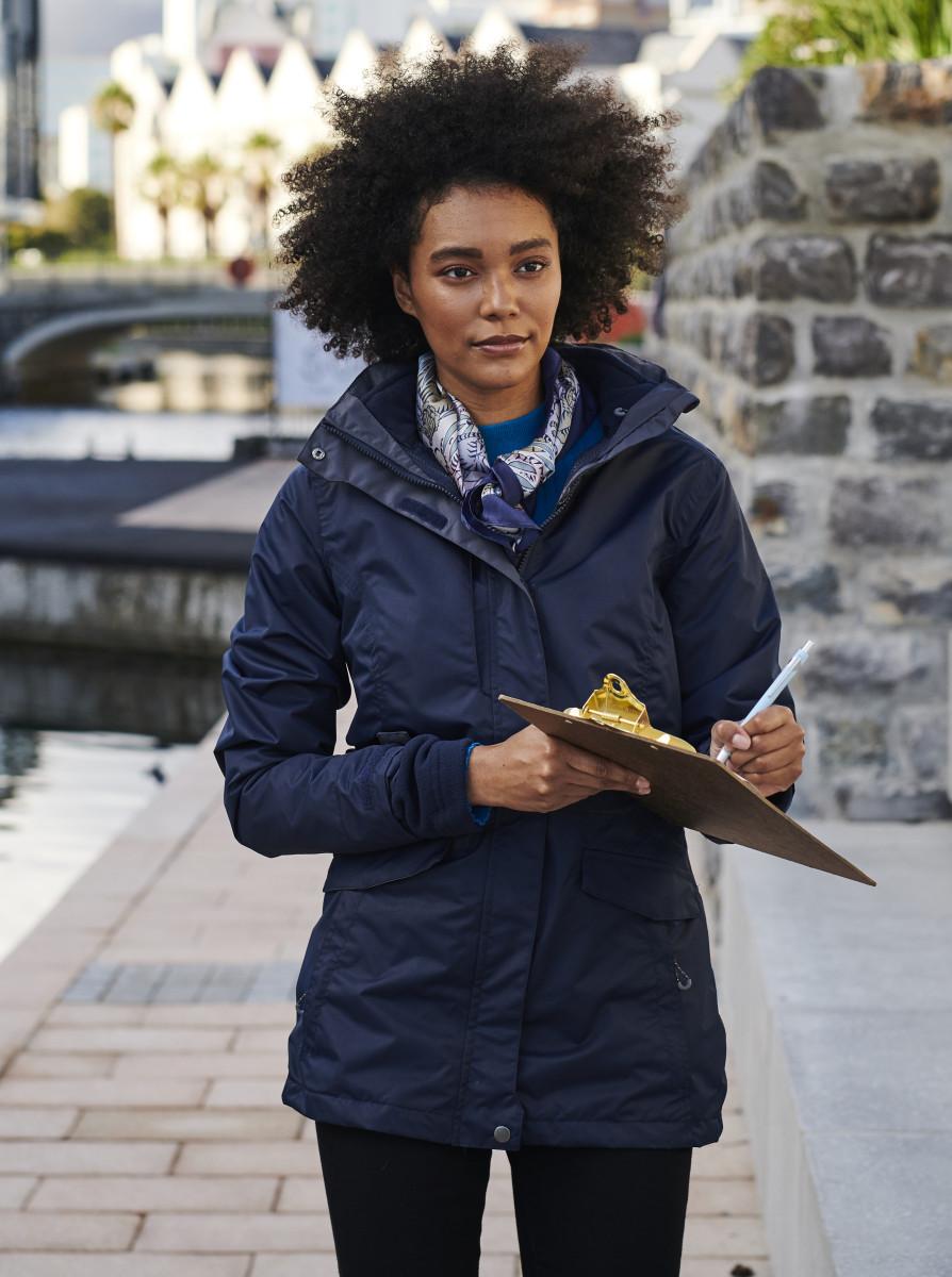 Regatta Womens Benson III 3 In 1 Jacket