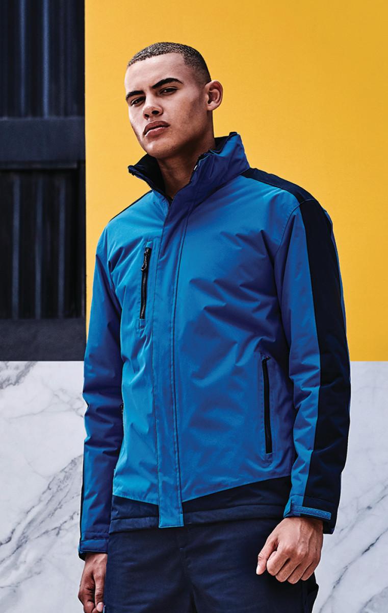 Regatta Mens Contrast Insulated Jacket