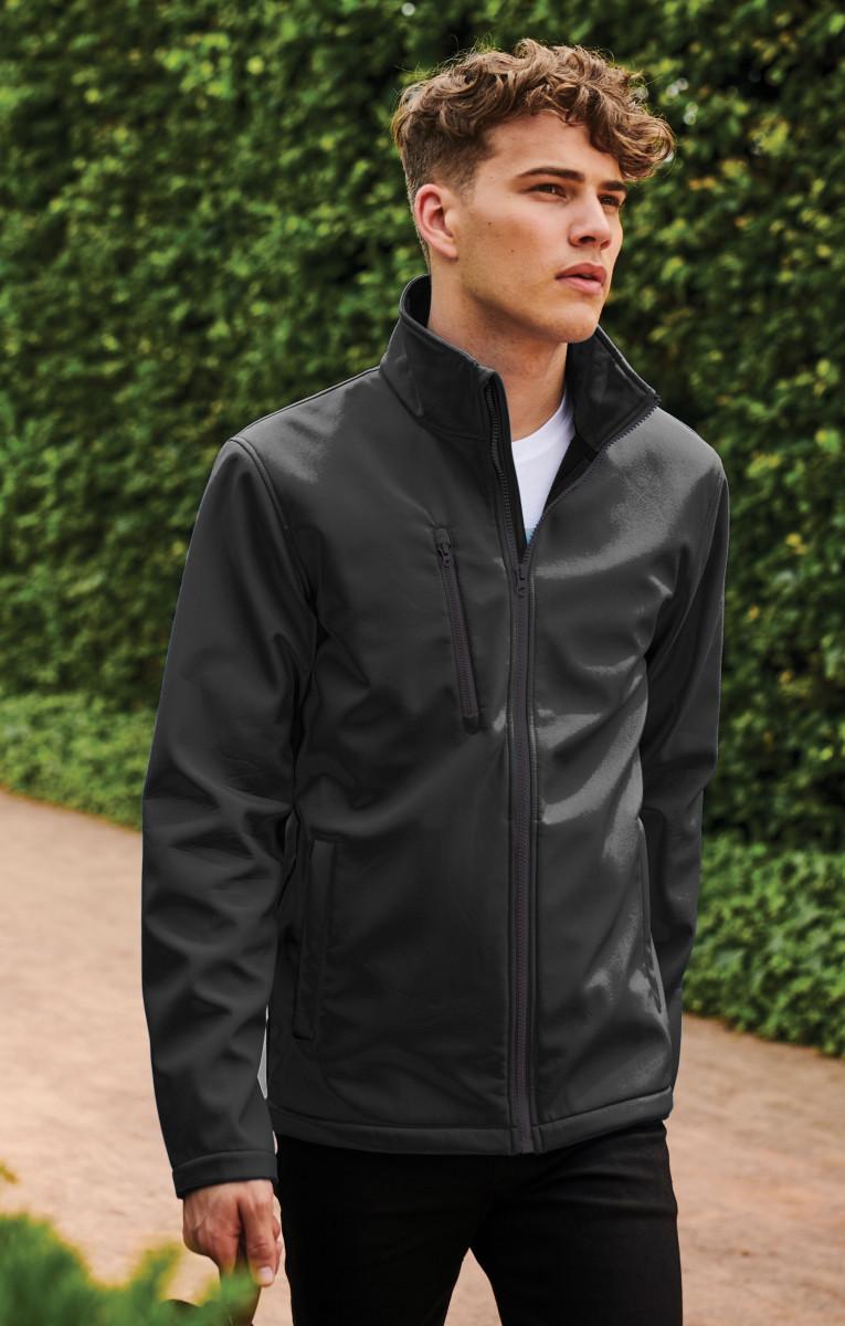 Regatta Ablaze 3 Layer Softshell Jacket