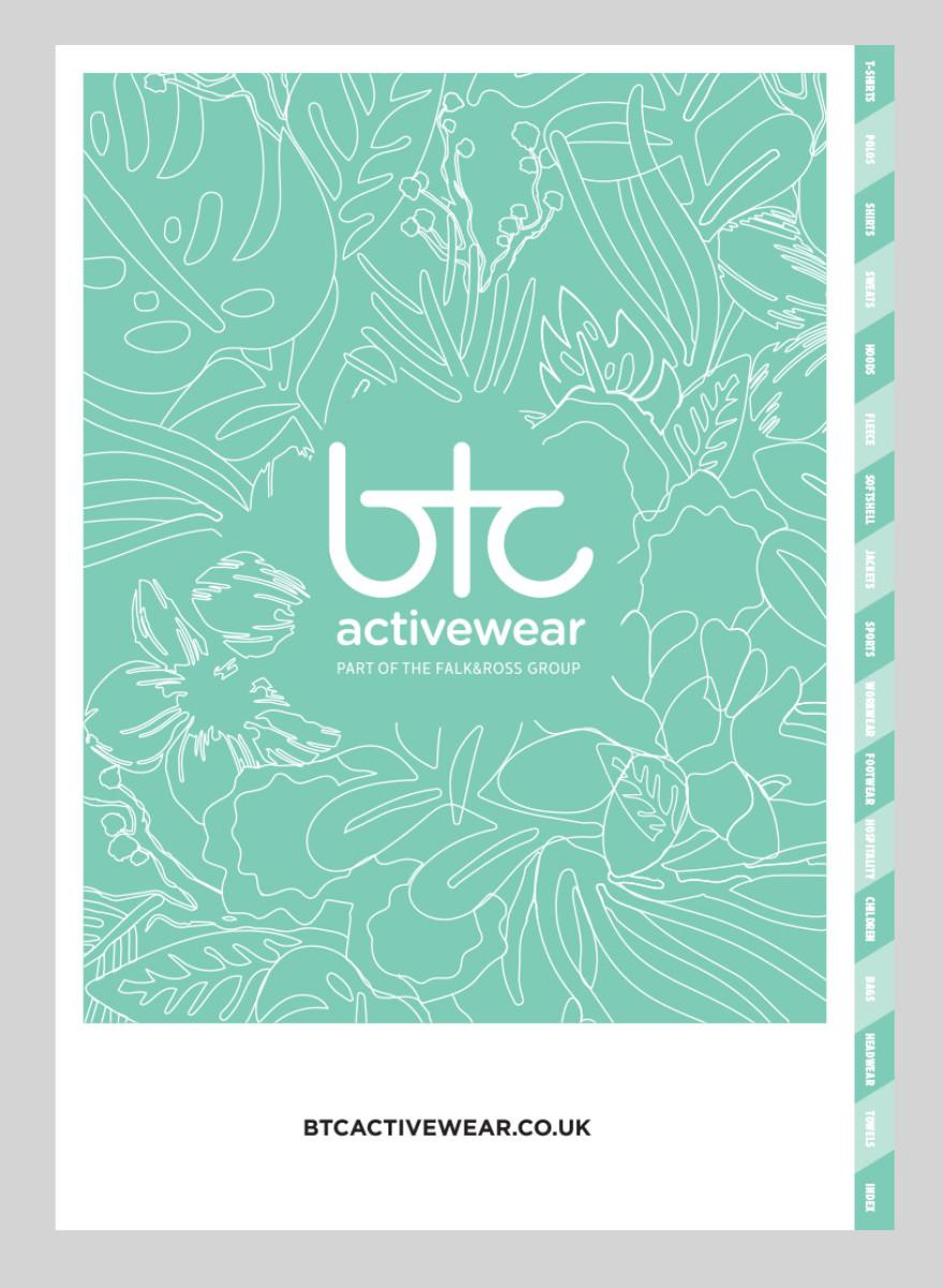 BTC 2020 Trade Catalogue