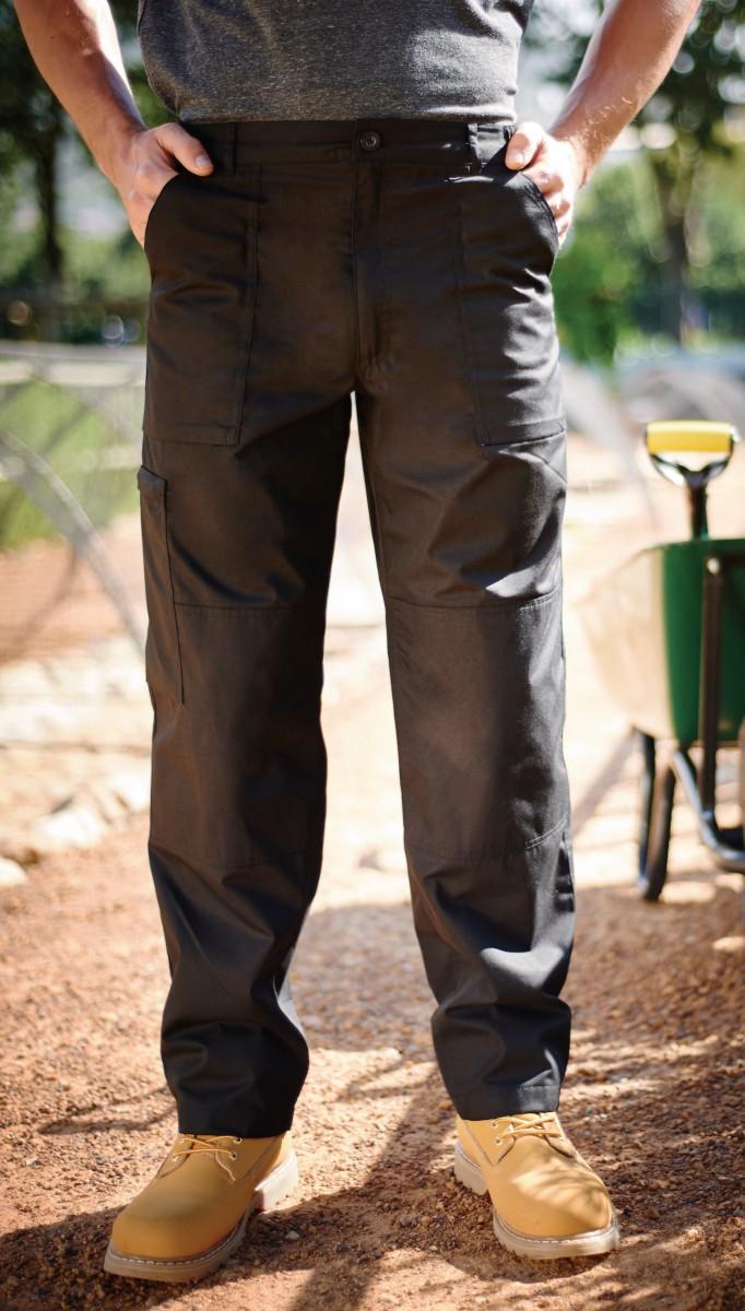 Men's New Action Trouser (Long)