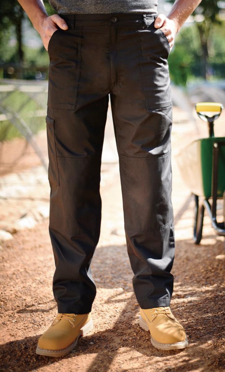 Ladies New Action Trouser (Reg)