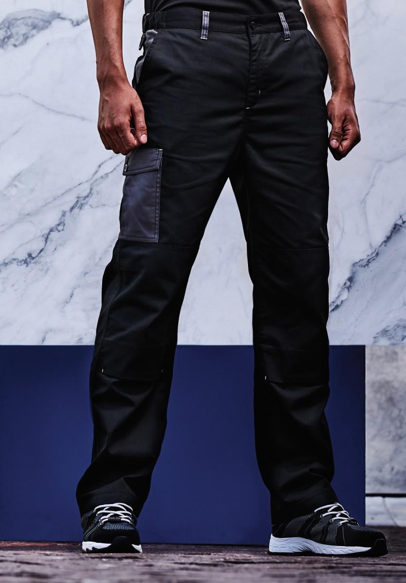 Regatta Mens Contrast Cargo Trousers (R)