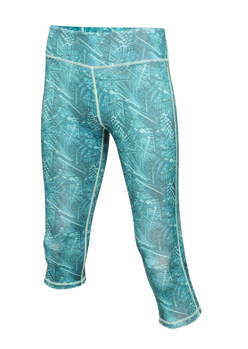 Regatta Activewear Womens 3/4 Leggings
